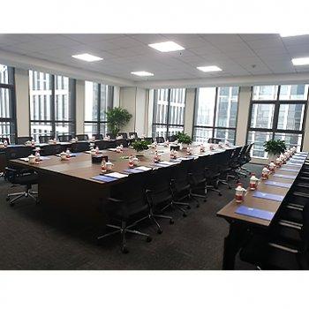 板式会议桌大型会议室...