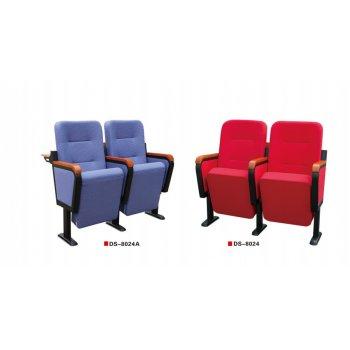 礼堂椅排椅带写字板 K...